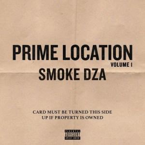 Smoke DZA - Legend Has it